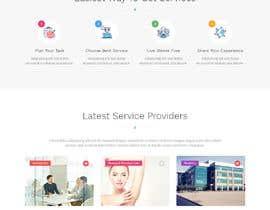 #2 dla build me a website przez Faysal520