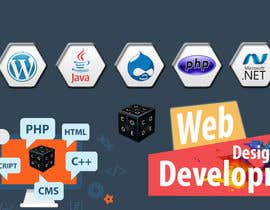 #3 dla build me a website przez Mahamud2