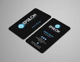 #156 dla Business Card Design przez dipangkarroy1996