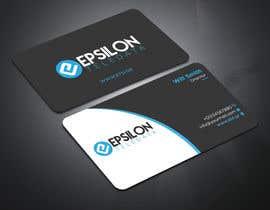 #97 dla Business Card Design przez irubaiyet1