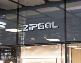 #59 dla ZipGal Logo przez mdkawshairullah