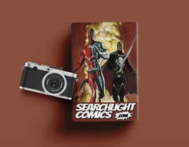 #91 dla Comic Book Package Cover Design przez rockstarbd