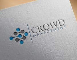 #315 dla Branding for Crowd Management Project przez ahmedraihan7itbd