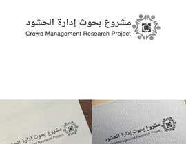 #244 dla Branding for Crowd Management Project przez Suleyman65