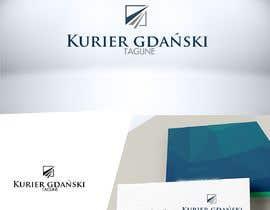 #18 dla Logo for local delivery company - kuriergdanski przez gundalas