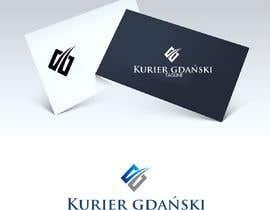 #20 dla Logo for local delivery company - kuriergdanski przez gundalas