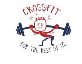 #37 dla Fun logo needed for new CrossFit blog przez jaspersr