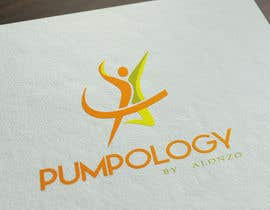 #41 dla I need a business logo for a fitness business and I like the plutonium element that I designed so make it better or if you have any better design. So the slogan is ...there's a science to it. Thanks przez sajidhossain303