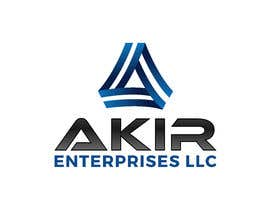 #19 dla Akir Enterprises LLC przez stevequimno1