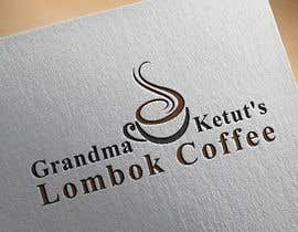 #32 dla Design a logo and packaging for Coffee przez jf5846186
