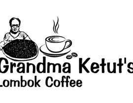 #40 dla Design a logo and packaging for Coffee przez Jayanta2005