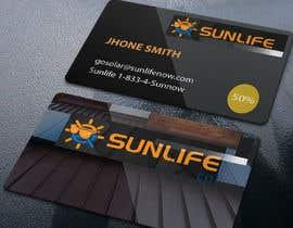 #1 dla Business Card designed to look like a credit card przez sima360