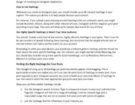 #19 dla Write a business article przez Tawhid898
