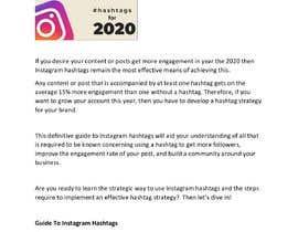#17 dla Write a business article przez emense