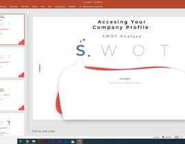 #16 dla SWOT Analysis - Improve on existing design przez mire56