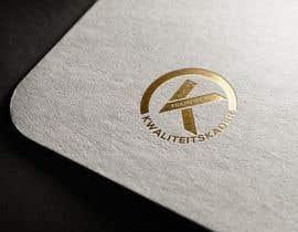 #157 dla Create a logo for a quality label przez sohelranafreela7