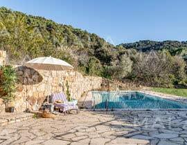 #20 dla Render of swimming pool area przez maiiali52