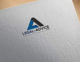 #58 dla Legal-advice.com przez graphicrivar4