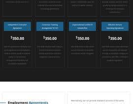 #3 dla Website Pages Development and Deployment przez moriom2