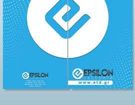 #29 dla Folder design  A4 size przez QasimAs