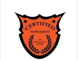 #18 dla Certification Logo przez psglankaskrill