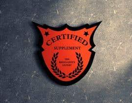 #24 dla Certification Logo przez psglankaskrill
