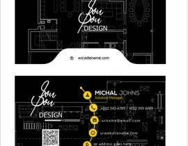 #20 dla I need a logo for interior design business and card przez legalpalava