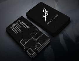 #33 dla I need a logo for interior design business and card przez mdrofiqul99