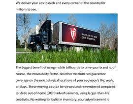 #20 dla Blog post for a website organic search przez hamadktr008