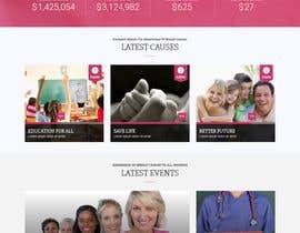 #13 dla RS50 Women Empowerment Website przez Mynulhossain