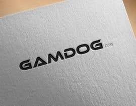 #15 dla e-Gambling Logo for GamDog (New GamDog.com Gambling Site) przez sirajul25300