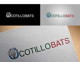 #131 dla Ocotillo Bats Logo przez abrcreative786
