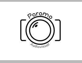 #26 dla logotipo Páramo Audiovisual przez CristinaMT777