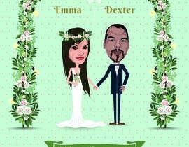 #9 dla Create cartoon characters of my wife and myselfe przez DesignerBU
