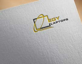 #38 dla logo design for laptops e-commerce przez alomgirbd001