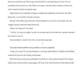 #32 dla Write us a scary short story!!! przez AmandaSteel