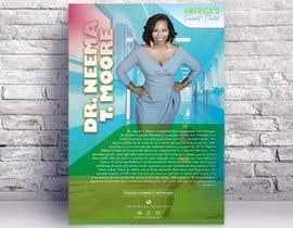 #214 dla Create a Design for Dr.Neema Moore Media Kit przez mnagm001
