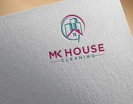 #326 dla MK House Cleaning przez Rahat4tech