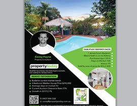 #21 para Direct Mail Flyer Just Sold  Mailout de Reshmahaque44