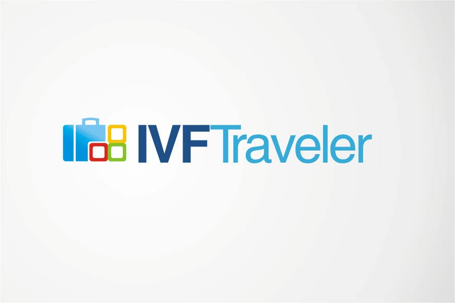 Contest Entry #32 for Logo Design for IVF Traveler