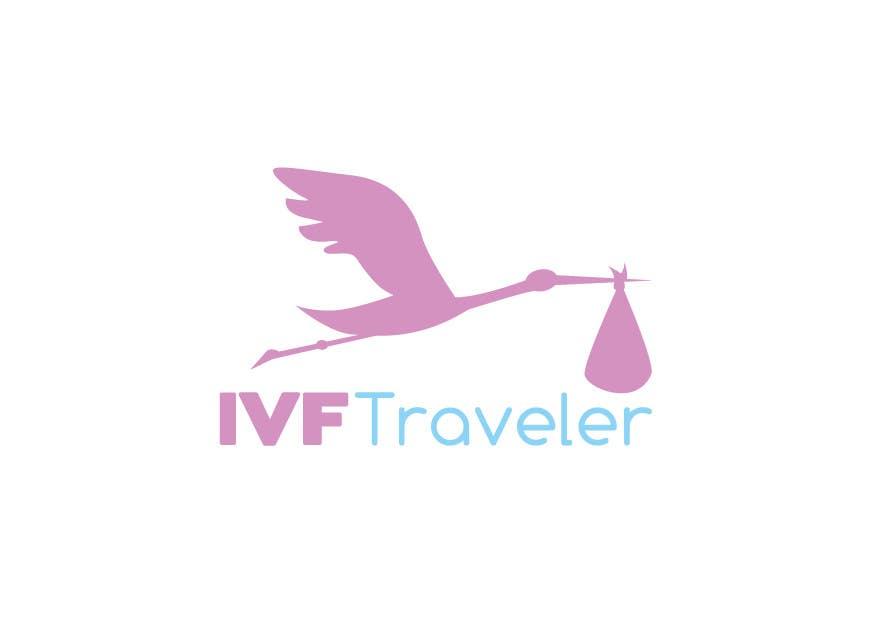 Contest Entry #                                        11                                      for                                         Logo Design for IVF Traveler
