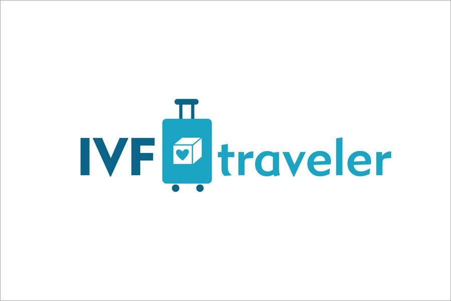 Contest Entry #13 for Logo Design for IVF Traveler