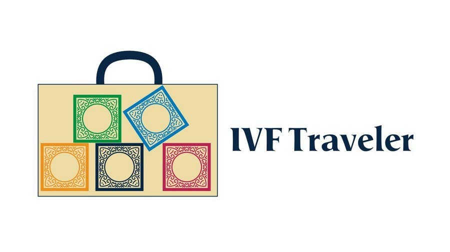 Contest Entry #                                        16                                      for                                         Logo Design for IVF Traveler