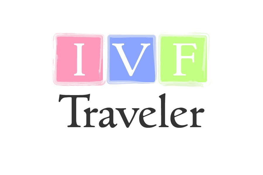 Contest Entry #                                        42                                      for                                         Logo Design for IVF Traveler