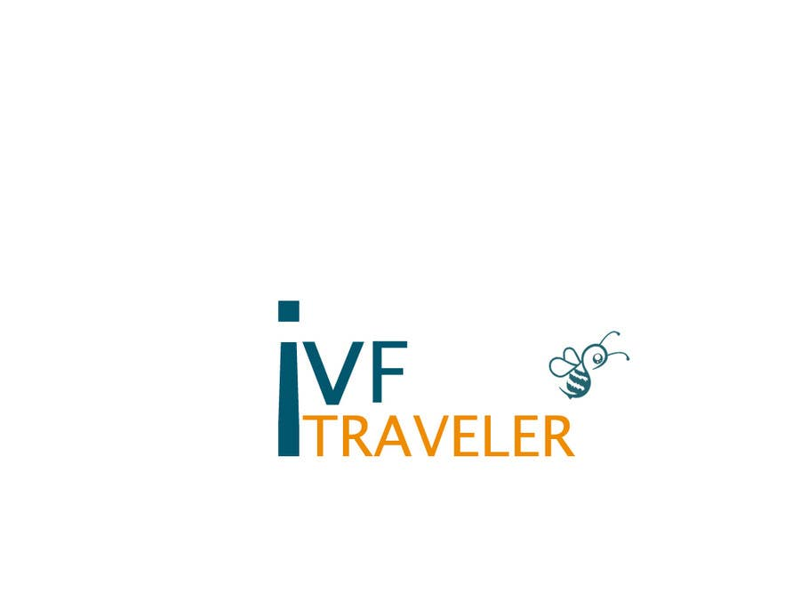Contest Entry #                                        34                                      for                                         Logo Design for IVF Traveler