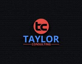 #39 para A logo called 'Taylor consulting' how many more characters do I need seriously de salmanrohman2017