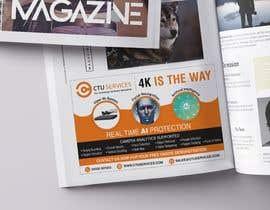 #6 para Magazine advert de deepakshan