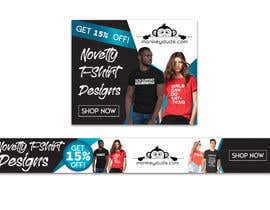 #46 para web Marketing Banners de deepakshan