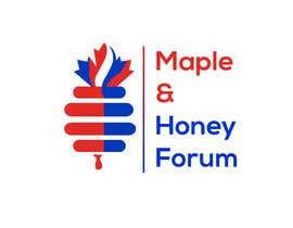 #22 dla Logo Design - The Maple & Honey Forum przez Jennygujjar