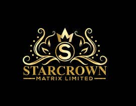 #18 para Logo Design for StarCrown de shamem123